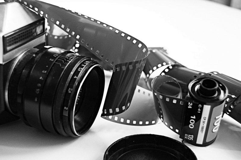 Fotografia-macchina-fotografica